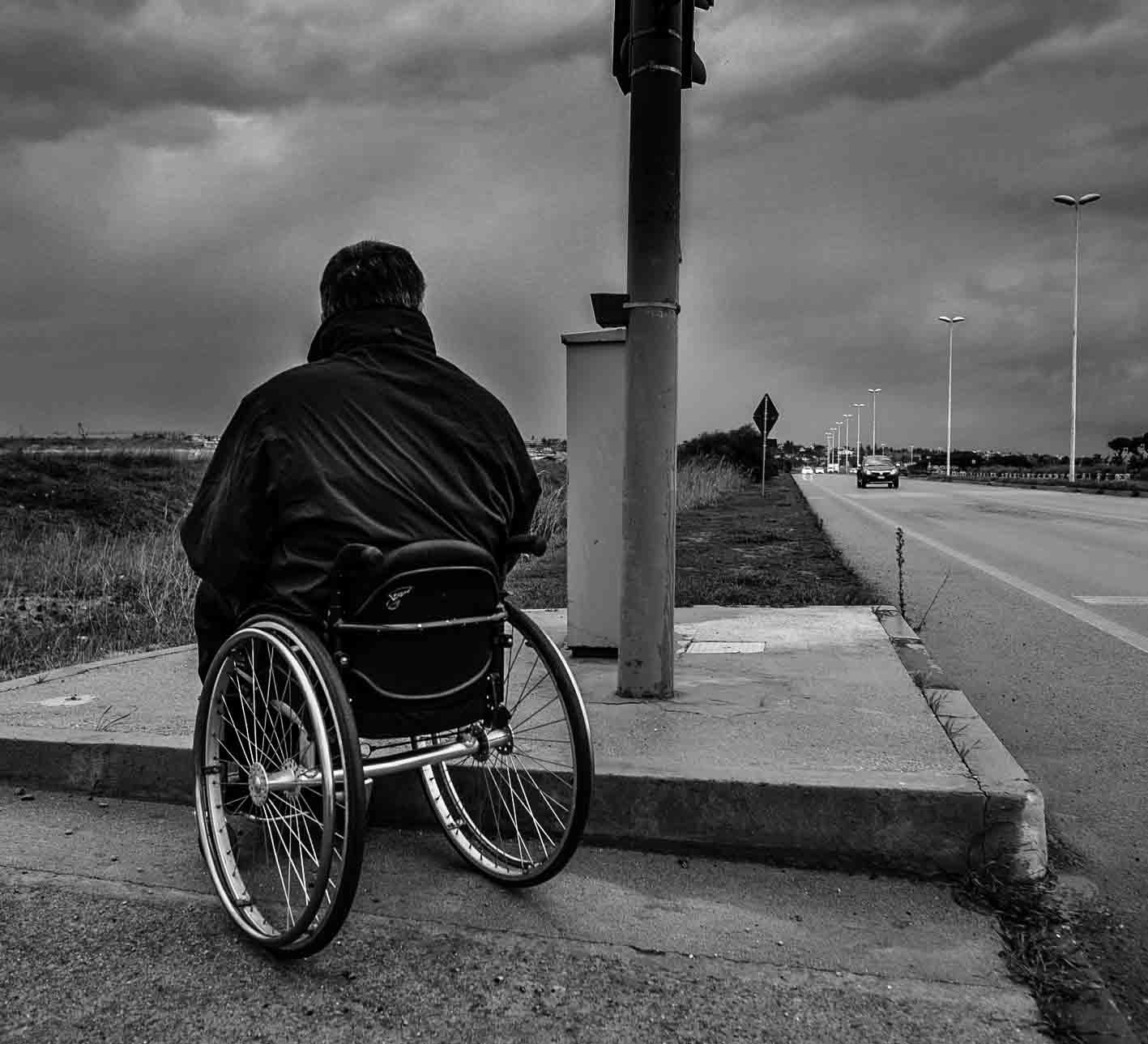 Disabilità e accessibilità, Cagliari al 49esimo posto per vivibilità. Sassari 74esima