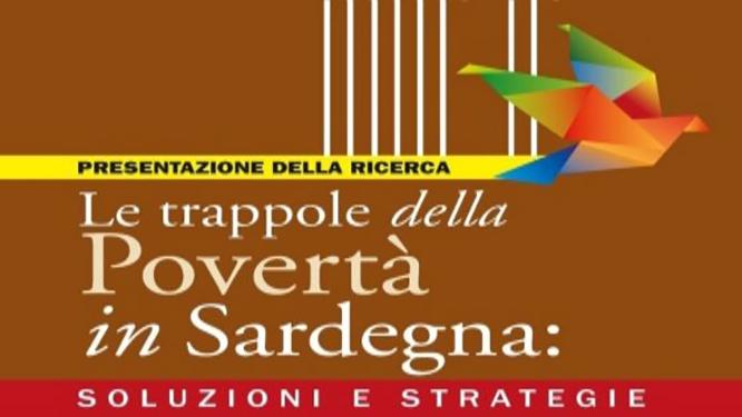 A Cagliari presentazione della ricerca su povertà in Sardegna