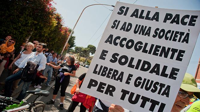 A Cagliari la XXX Marcia della Pace