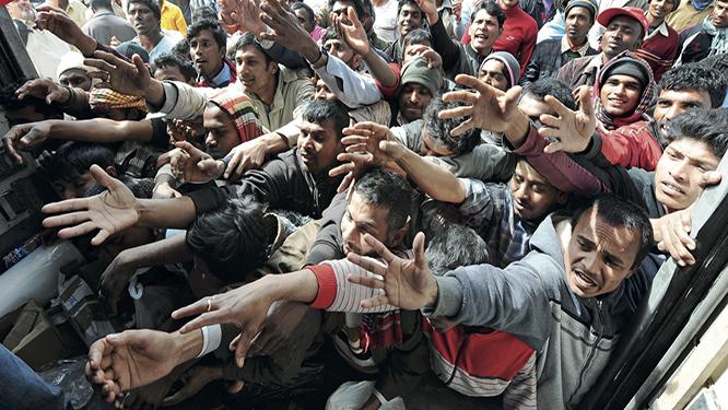 """Caritas, fino al 29 gennaio """"Migranti, la sfida dell'incontro"""""""