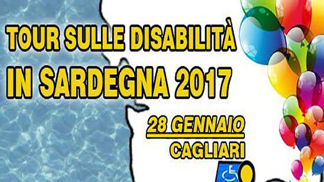 Alla Mem ultima tappa del Tour sulle disabilità