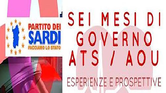 Sanità, Moirano a Sassari per un bilancio dei sei mesi di Ats