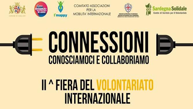 Al via la Fiera del volontariato internazionale