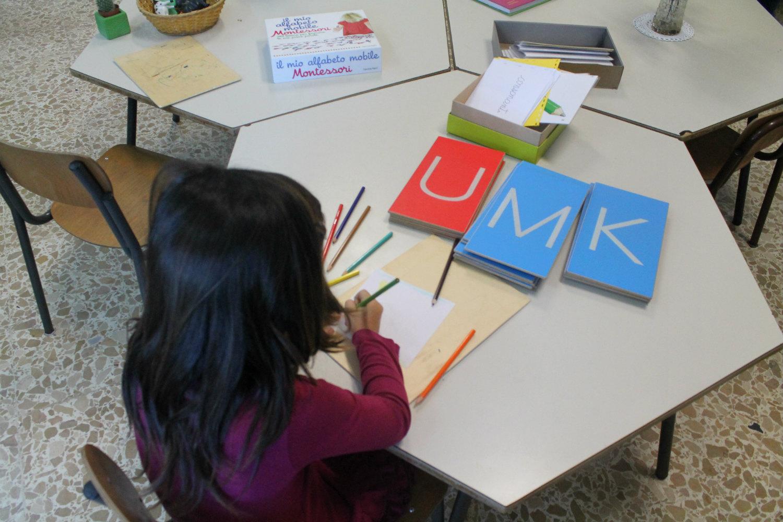 A Sassari la prima scuola pubblica Montessori
