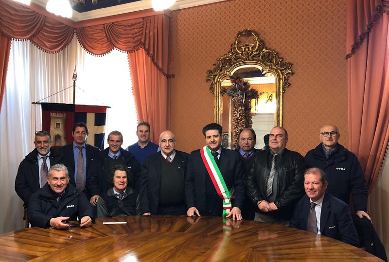 Giurano a Palazzo Ducale undici nuovi agenti di polizia amministrativa