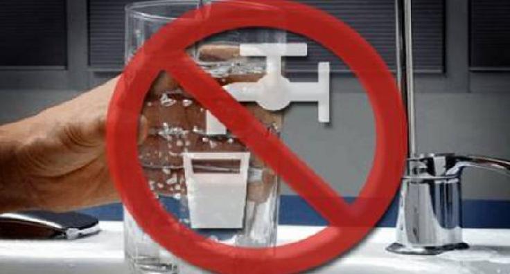 A Latte Dolce acqua non adatta al consumo umano diretto
